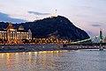 Hungary-02021 - Spa - Statue - Bridge (31670914664).jpg