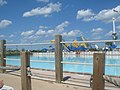 Hurricane Harbor Wave Pool (2681391758).jpg