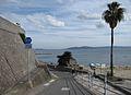 Hyogo prefectural road 554 Akashi Eigashima.JPG