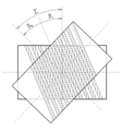 Hypoid bevel gear-tech drawing.png