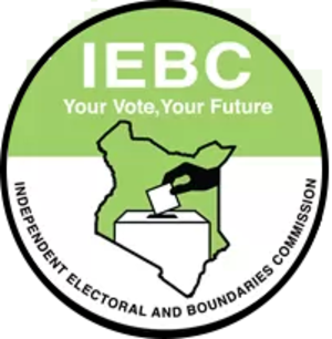 Independent Electoral and Boundaries Commission - Image: IEBC Emblem