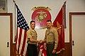 II MEF CG congratulates sailors for accomplishments 141219-M-SD875-014.jpg