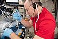 ISS-56 Drew Feustel works inside the Harmony module (2).jpg