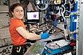 ISS-59 Christina Koch works inside the Harmony module (2).jpg