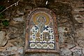Icon inside entrance of old town of Budva (29821206726).jpg