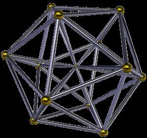 Icosahedral pyramid - Image: Icosahedral pyramid