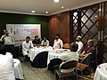 Iftar Party Organised by SIO West Bengal 03.jpg