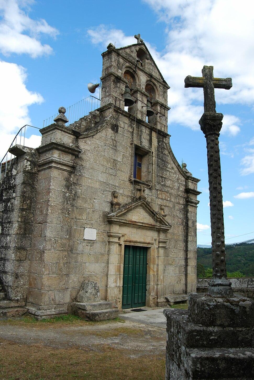 Iglesia-Cruceiro