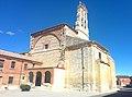 Iglesia de San Martín, Gallegos de Hornija 01.jpg