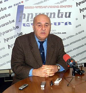 Igor Muradyan - Image: Igor Muradyan