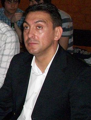 Ilie Dumitrescu - Image: Ilie Dumitrescu