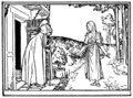 Illustration at page 126 in Grimm's Household Tales (Edwardes, Bell).png