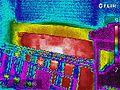 Image thermique de l'émission d'un radiateur à travers un mur.jpg