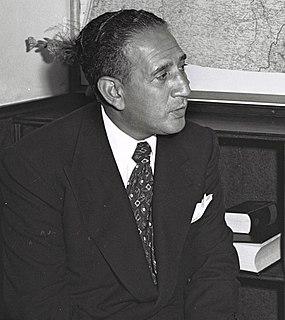 Vincent R. Impellitteri American politician