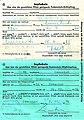 Impfschein Pockenschutz-Erstimpfung 1965 und Wiederimpfung 1976.jpg
