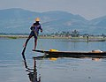 In Inle Lake Myanmar (14839197902).jpg