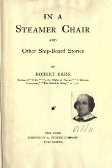 In a Steamer Chair and Other Stories.djvu