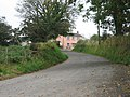 In the pink, on the bend - geograph.org.uk - 577520.jpg