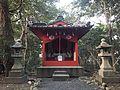 Inari Shrine in Sumiyoshi Shrine.jpg