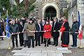 Inauguration esplanade la Rochefoucauld.JPG