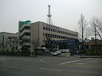 Incheon Gyeyang Police Station.JPG