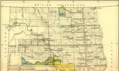 Indian territories, North Dakota. Map 2 (1875-1889).png