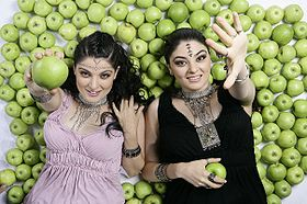 Inga and Anush Arshakyans studio photosession.jpg