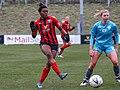 Ini-Abasi Umotong Lewes FC Women 2 London City 3 14 02 2021-235 (50944207431).jpg