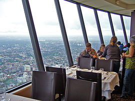 Cn Tower Wikipedia