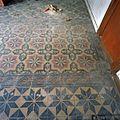 Interieur, begane grond, hal, betegelde vloer - Eijsden - 20347893 - RCE.jpg