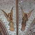 Interieur, detail van een gewelfschildering - 's-Gravenhage - 20380057 - RCE.jpg