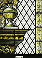 Interieur, glas in loodraam NR. 54, detail D 6 - Gouda - 20259272 - RCE.jpg