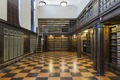 Interior. Federal Building and U.S. Courthouse, Asheville, North Carolina LCCN2014630036.tif