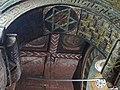 Interior of Bet Maryam Rock-Hewn Church - Lalibela - Ethiopia - 01 (8724849565).jpg