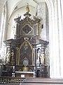 Interior of the Church of Saint Barbara (Kutná Hora) 62.JPG