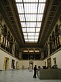 Interior of the Royal Museums of Fine Arts of Belgium, 2011A - Stierch.jpg
