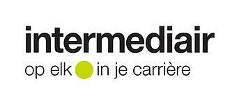 Intermediair - Intermediair logo