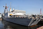 International Maritime Defence Show 2011 (375-23).jpg