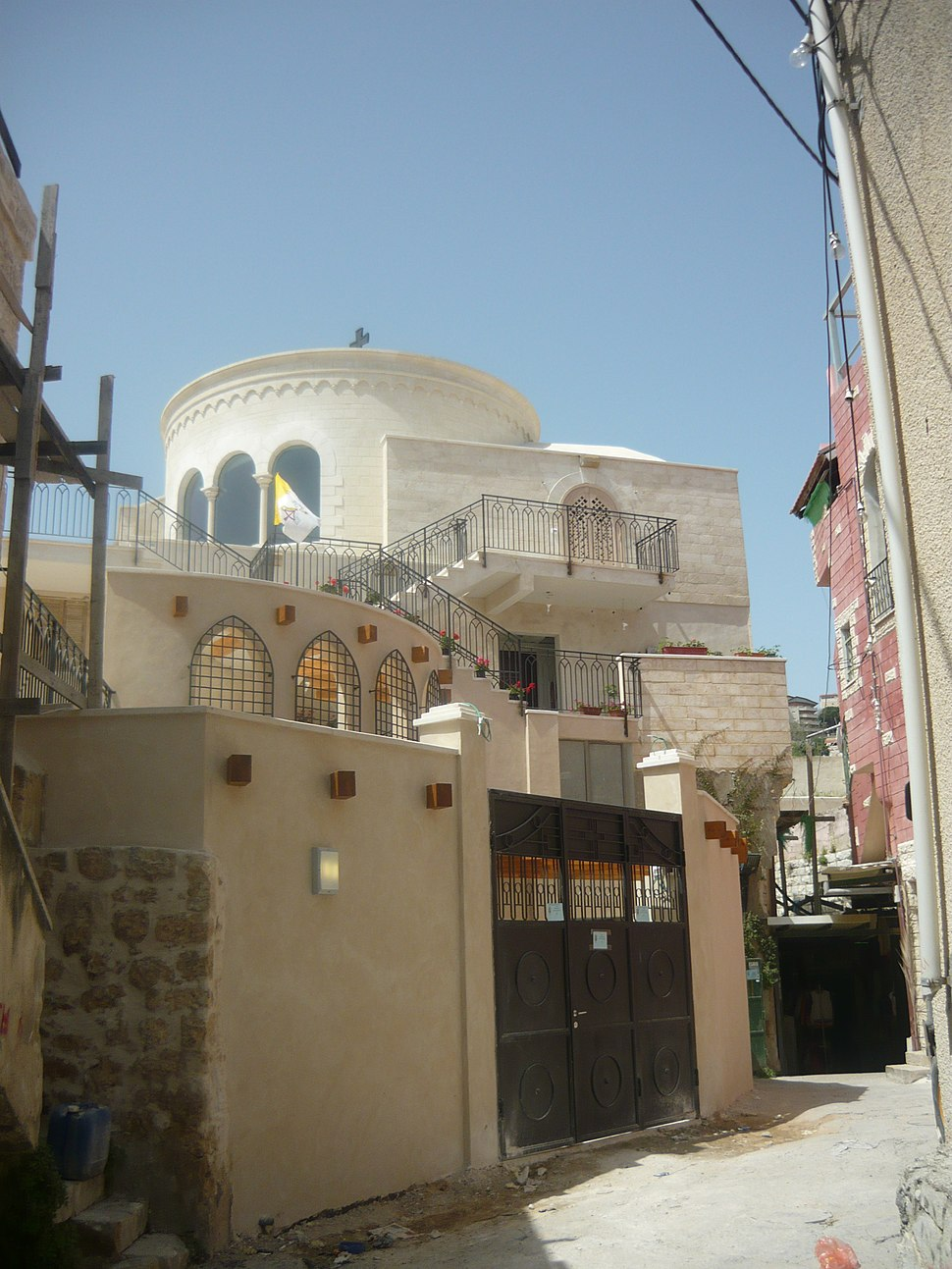 International Mary Center Nazareth