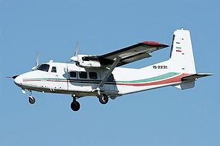 Harbin Y-12 Utility transport aircraft