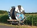 Irrigation par arroseur (Loiret, France, juillet 2015)-E.jpg
