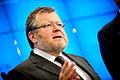 Islands utrikesminister, ossur Skarphedinsson, pa Nordisak radets session i Stockholm 2009.jpg