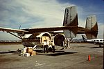 Israeli Aircraft Industries Arava N525MW (4824067167).jpg