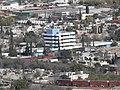Issste, Desde el Mirador del Cristo de las Galeras, Saltillo Coahuila - panoramio.jpg