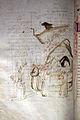 Italia centrale, raccolta di testi francescani, xv sec, cod. gaddi 112, 02.JPG