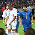 Italy vs France - FIFA World Cup 2006 final - Thierry Henry and Gennaro Gattuso.jpg