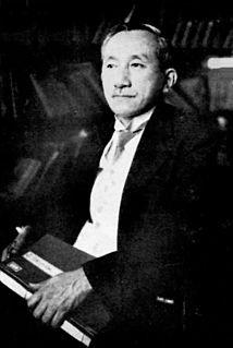 Shinmura Izuru