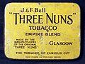 J&F Bell Three Nuns tobacco tin.JPG