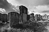 Jüdischer Friedhof (Georgensgmünd) HaJN 3787 bw.jpg