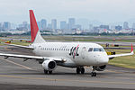 J-Air, ERJ-170, JA211J (18414158168).jpg